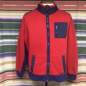 EUC POLO mountain jacket sz XXL